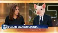 BFM, Makrou à la fête du cochon
