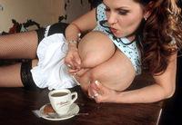 Un peu de crème dans votre café ?