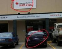 Donnez votre sang