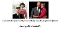 Les grands présidents