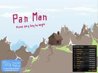 Pan Man