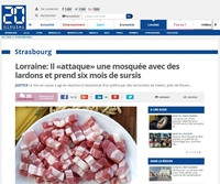 Tiens un nouvel article du Gorafi...