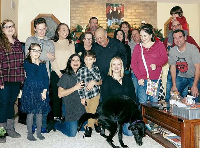 Médor fait un peu partie de la famille.