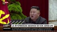 Pendant ce temps-là, en Corée du Nord