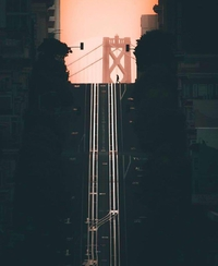 Rue de San Francisco