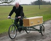 Side cercueil