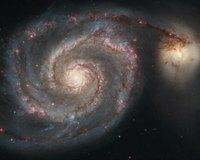 M51 rêvé par google
