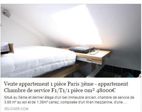 appartement saisir. Black Bedroom Furniture Sets. Home Design Ideas