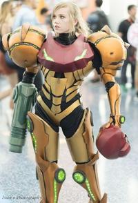 Premier cosplay