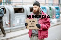 WEBEDIA ou le mendiant des internets