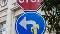 Nos amis belges (je crois...) respectent les bananes !