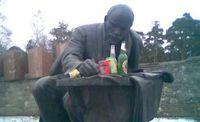 Le déclin de Lénine