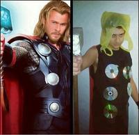 Thor tue