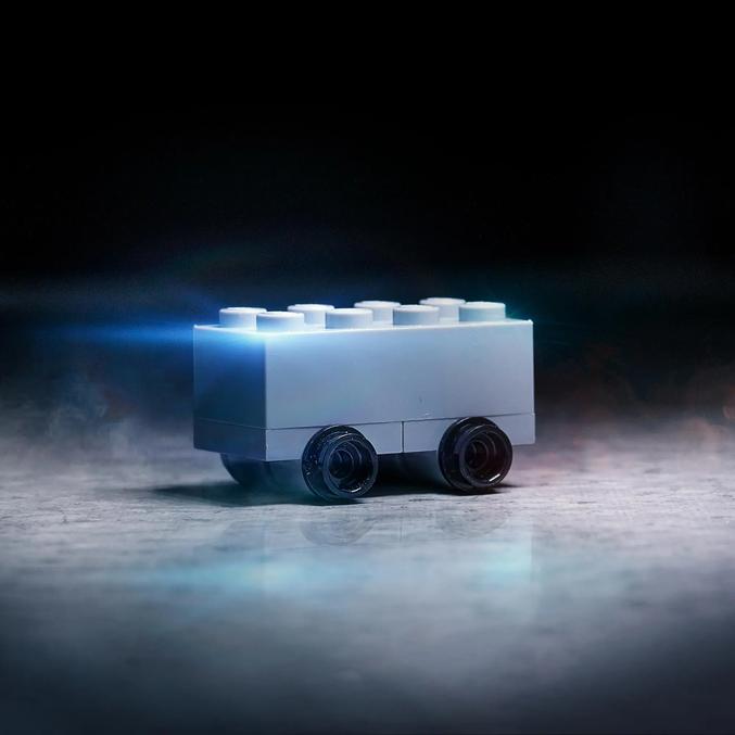 Par Lego.