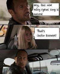 Nouvelle chanson de Miley Cyrus