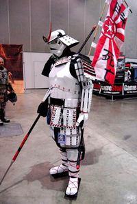 Samuraï-Trooper