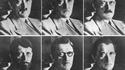 Les différents visages d'Adolf Hitler