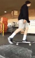 Figure en skate