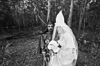 Les mariés du KKK