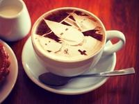 Kan t'aimes ton café bien noir