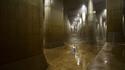 Réservoir d'évacuation d'eau, Japon