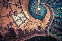 Escalier du coeur