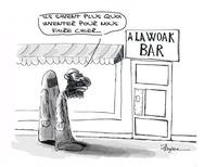 Retour à la case des bars