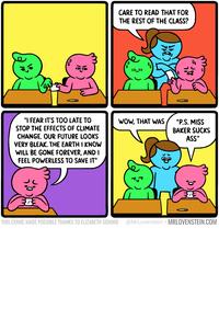 Problèmes d'enfant