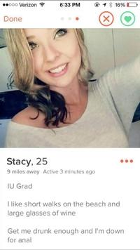 Une petite balade avec Stacy