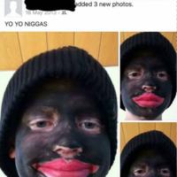 Yo yo Niggas