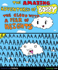 Les incroyables aventures de Bobby
