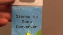Convertisseur stéréo à mono