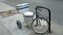 Vélo-WC