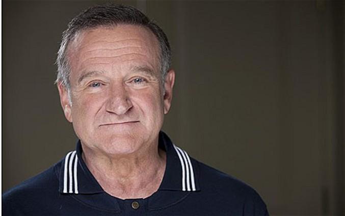 Je sais bien que c'est pas le meilleur endroit mais bon...  Merci pour tout.  Hommage de Barack Obama «Robin Williams était un animateur radio, un docteur, un génie, une nounou, un président, un professeur, un Peter Pan... Il est arrivé dans nos vies comme un étranger, mais il a ensuite fini par toucher en nous tout ce qui constitue notre humanité. Il nous a fait rire. Il nous a fait pleurer. Il a donné tout son talent librement et généreusement à ceux qui en avaient le plus besoin - de nos troupes de soldats à l'étranger, jusqu'aux plus marginaux qui vivent dans nos rues.»