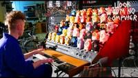 L'orgue Furby
