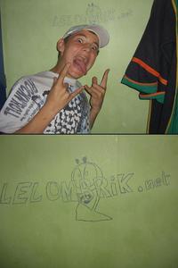 Lombrik Fan