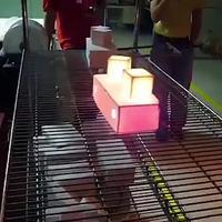 Morceaux de silice LI-900