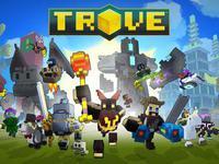 Trove : Un mélange Minecraft et MMORPG
