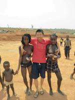 la mainmise de la Chine sur l'Afrique