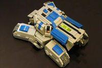 Lego StarCraft II