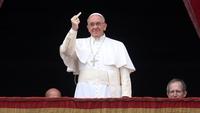 Le Pape François nous a fait un signe