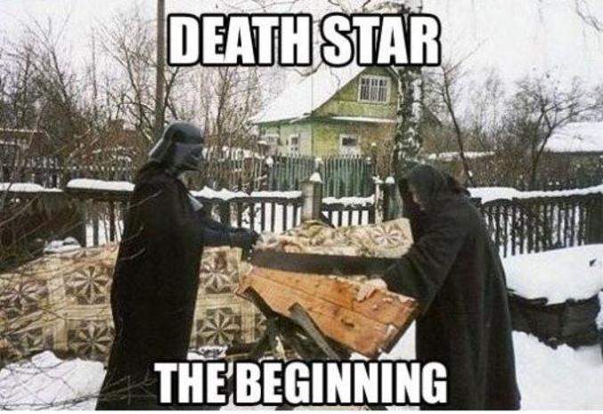 Le préquel des préquels !