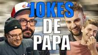 Humour de papa : faut pas rire