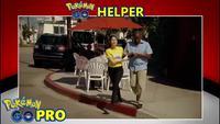 Aide pour Pokémon Go