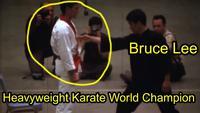La puissance de Bruce Lee