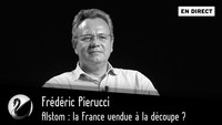 Alstom : la France vendue à la découpe ?