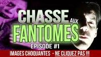 Chasseur de Fantôme : Le Camp de Vacances