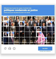 Captcha plutôt facile ?