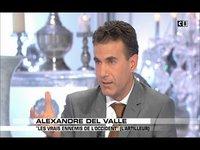 Alexandre del Valle - Le projet totalitaire des monarchies du Golfe