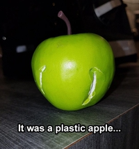 Le plastique c'est fantastique